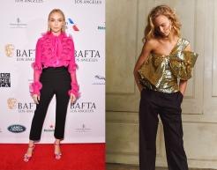 Jodie Comer to wear Oscar de la Renta Pre-Fall 2020