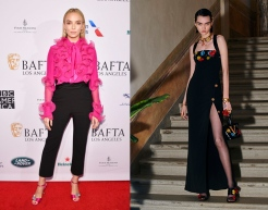 Jodie Comer to wear Versace Pre-Fall 2020