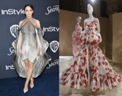 Joey King to wear Giambattista Valli Fall 2019 Couture