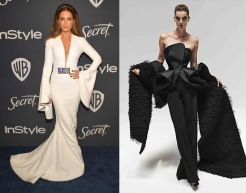 Kate Beckinsale to wear Azzi & Osta Fall 2019 Couture