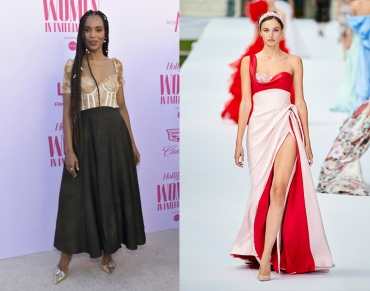 Kerry Washington to wear Ralph & Russo Fall 2019 Couture