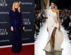 Laura Dern to wear Elie Saab Spring 2019 Couture