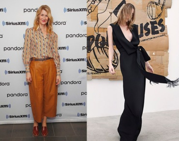 Laura Dern to wear Monse Pre-Fall 2020