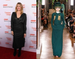 Laura Dern to wear Valentino Fall 2019 Couture
