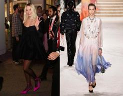 Margot Robbie to wear Chanel Pre-Fall 2020