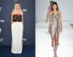 Margot Robbie to wear Ralph & Russo Spring 2020 Couture