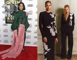 Melina Matsoukas to wear Oscar de la Renta Pre-Fall 2020