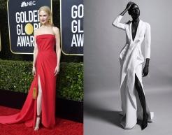 Nicole Kidman to wear Maticeveski Spring 2020 RTW