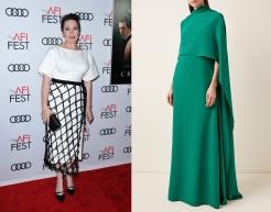 Olivia Colman to wear Oscar de la Renta Pre-Fall 2020