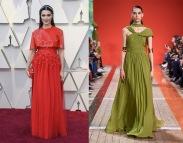 Rachel Weisz to wear Elie Saab Spring 2020 RTW