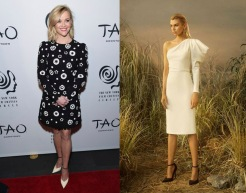 Reese Witherspoon to wear Atelier Versace Fall 2019 Couture