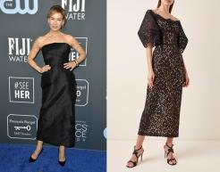 Renee Zellweger to wear Oscar de la Renta Pre-Fall 2020