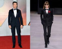 Richard Madden to wear Celine Spring 2020 Menswear