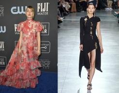 Saoirse Ronan to wear Schiaparelli Spring 2020 Couture