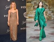 Saoirse Ronan to wear Sies Marjan Spring 2020 RTW