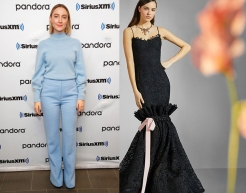 Saoirse Ronan to wear Carolina Herrera Pre-Fall 2020