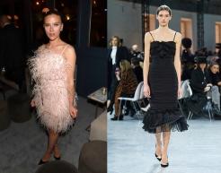 Scarlett Johansson to wear Alexandre Vauthier Spring 2020 Couture