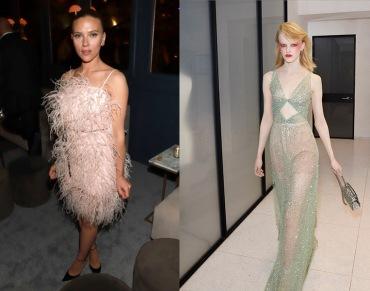 Scarlett Johansson to wear Valentino Pre-Fall 2020