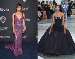 Rowan Blanchard to wear Schiaparelli Spring 2020 Couture
