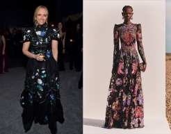 Toni Collette to wear Alexander McQueen Resort 2020