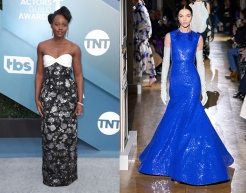 Lupita Nyong'o to wear Valentino Spring 2020 Couture