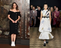 Marion Cotillard to wear Viktor & Rolf Spring 2020 Couture