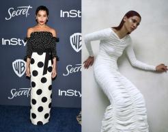 Zoe Kravitz to wear Khiate Pre-Fall 2020