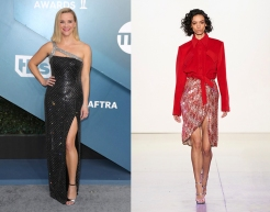 Reese Witherspoon to wear Ailette Fall 2020 RTW