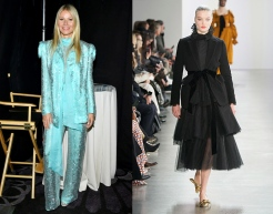 Gwyneth Paltrow to wear Brock Collection Fall 2020 RTW