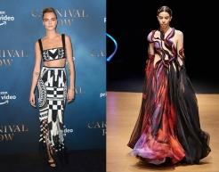 Cara Delevingne to wear Iris Van Herpen Spring 2020 Couture
