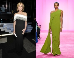 Allison Janney to wear Christian Siriano Fall 2020 RTW