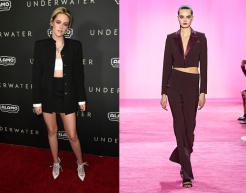Kristen Stewart to wear Christian Siriano Fall 2020 RTW