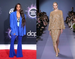 Ciara to wear Georges Hobeika Spring 2020 Couture