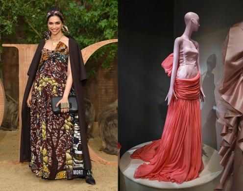 Deepika Padukone to wear Giambattista Valli Spring 2020 Couture