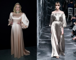 Gwendoline Christie to wear Christian Dior Fall 2019 Couture