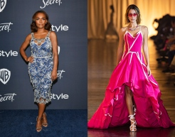 Janet Mock to wear Off-White c/o Virgil Abloh Spring 2020 RTW