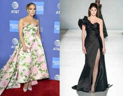 Jennifer Lopez to wear Ralph & Russo Spring 2020 Couture