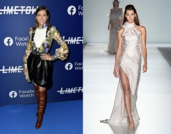 Jessica Biel to wear Ralph & Russo Spring 2020 Couture