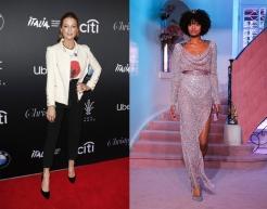 Kate Beckinsale to wear Ulyana Sergeenko Spring 2020 Couture