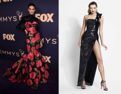 Kendall Jenner to wear Jean Louis Sebaj Fall 2019 Couture