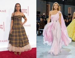 Kerry Washington to wear Alexandre Vauthier Spring 2020 Couture
