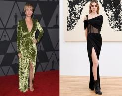Kristen Wiig to wear Monse Pre-Fall 2020