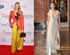 Laura Dern to wear Altuzarra Spring 2020 RTW