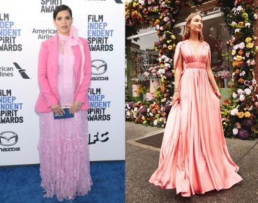 America Ferrera to wear Lela Rose Fall 2020 RTW