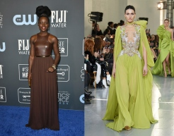 Lupita Nyong'o to wear Elie Saab Spring 2020 Couture