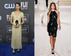 Margaret Qualley to wear Chanel Pre-Fall 2020