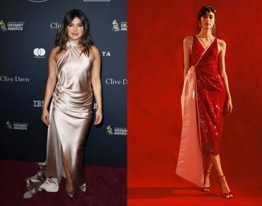 Priyanka Chopra to wear Markarian Fall 2020 RTW