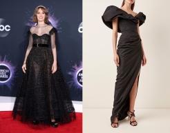 Maya Hawke to wear Oscar de la Renta Pre-Fall 2020