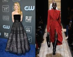 Nicole Kidman to wear Michael Kors Collection Fall 2020 RTW