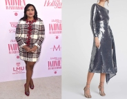 Mindy Kaling to wear Roland Mouret